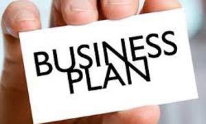 Бизнес планирование в рисунках