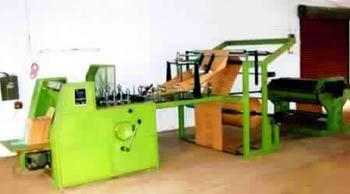 станок-для-производства-бумажных-пакетов