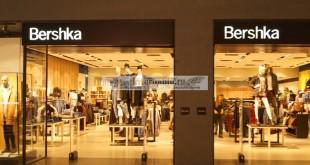 магазин бершка bershka