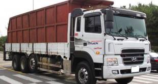 грузовик-грузоперевозки