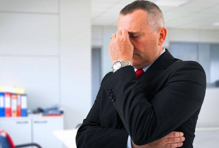 предприниматель-банкрот