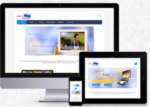 сайт-для-компании