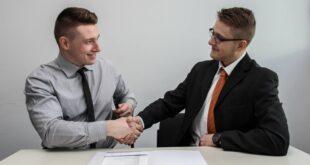 Поиск партнера по бизнесу