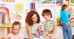 Как открыть частный детский сад: с чего начать и сколько можно заработать?