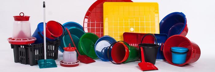 Изготовление изделий из пластика — виды изделий