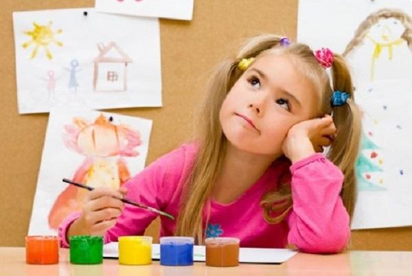 Как открыть детский творческий центр