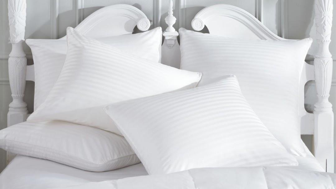 Что такое сухая чистка подушек