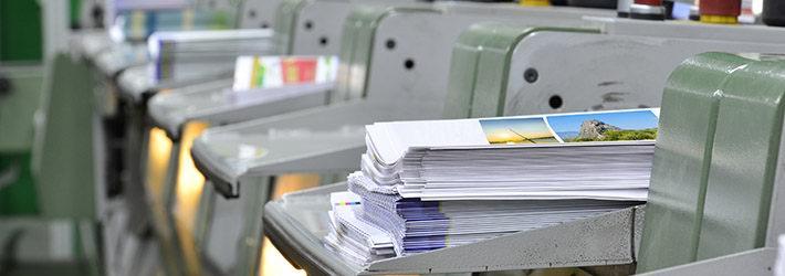 Производственный план мини-типографии
