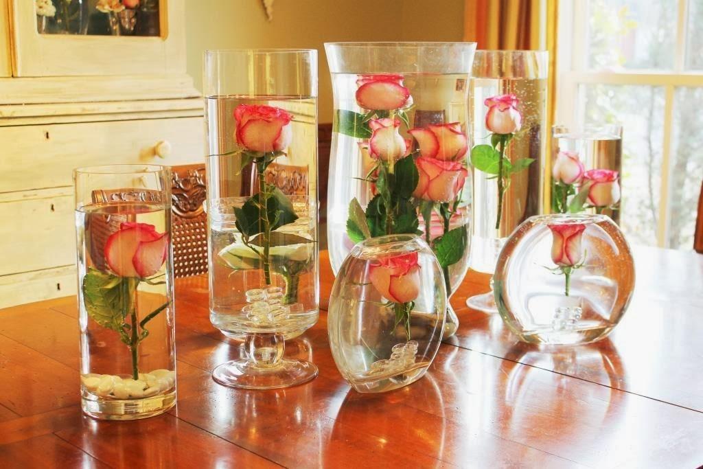 Цветы в глицерине - как на них заработать