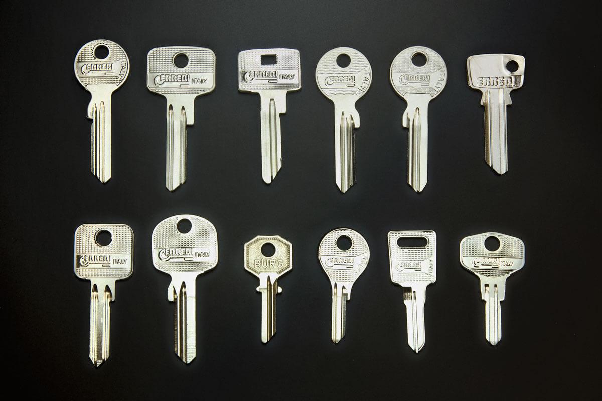 Пошаговый план открытия мастерской по изготовлению ключей