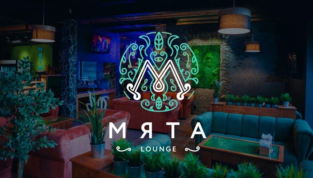 Описание франшизы Мята Lounge