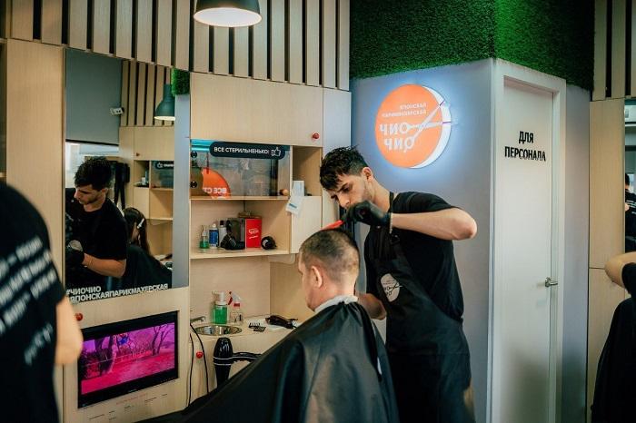 Условия и преимущества франшизы парикмахерской Чио Чио