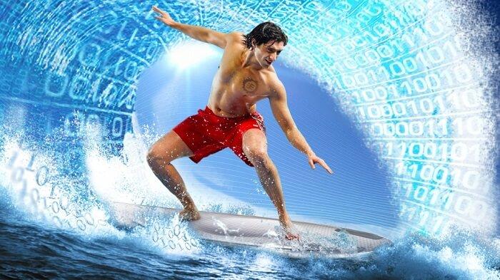Что такое сёрфинг в интернете