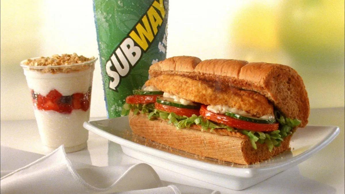 Преимущества франшизы ресторана Subway