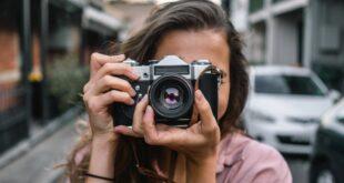 Как зарабатывать на продаже фотографий в интернете