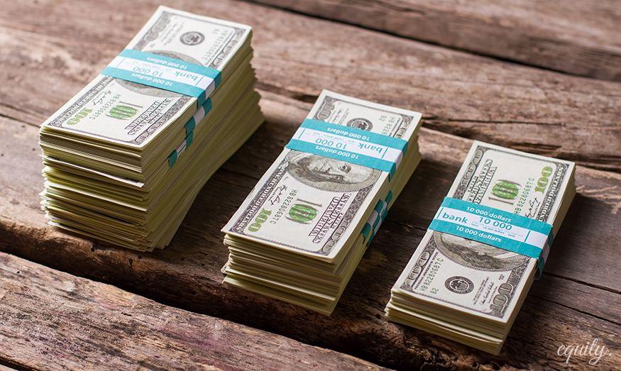 Сколько нужно вложить денег